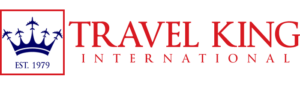 Travel King International Logo