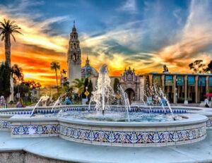 San Diego Private Jet Charter Rental San Diego Zoo
