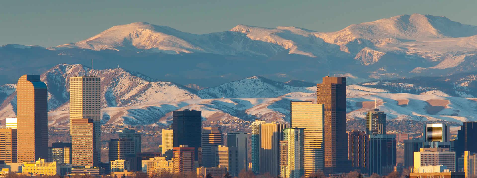 Denver Private Jet Charter Travel King International